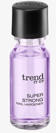trend iT UP super strong nagu laka-cietinātājs, 11 ml, vegāns
