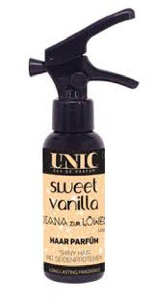 UNIC matu smaržas, Sweet Vanilla, 50 ml